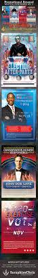 flyers for election campaign in the fixride com promotional arsenal political flyer bundle 2