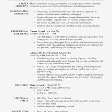 sample school psychologist resumes resume template for students new psychology resume sample law school