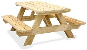 How To Make Money In Woodworking At Home  Picnic Table Plans How To Make Picnic Bench