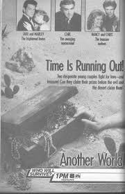 Guiding Light Cancelled The Lost Art Of Tv Guide Advertising Vol 16 Of 265 890