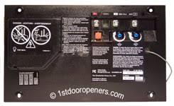 liftmaster professional 1 2 hp. Unique Professional Liftmaster Garage Door Opener Receiver Logic Board In Professional 1 2 Hp R