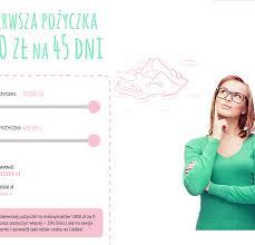 Extraportfel.pl | Darmowa pożyczka 2000 zł na 45 dni