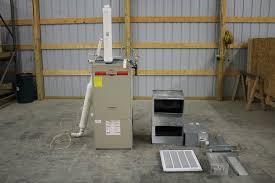lennox gas furnace. lot # : 236 - lennox pulse 60,000 btu natural gas furnace lennox gas furnace