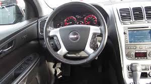 gmc acadia 2010 interior. Perfect Gmc 2010 GMC Acadia Black  STOCK 140192A Interior Intended Gmc Acadia I