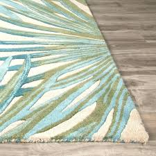 blue and green area rugs rug wool yellow gray