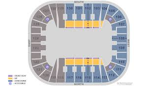 Eagle Bank Arena Seating Chart Disney On Ice Patriot Center Seating Chart View Universal Studios