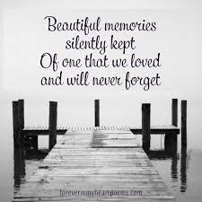 Memory Quotes Losing A Loved One - Blog Frases Positivas