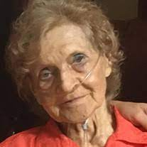Thelma Lee Whitehead Obituary - Visitation & Funeral Information