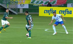 Palmeiras vence o Santo André e vai a semifinal do Paulistão - Portal MT