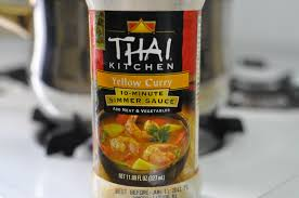 Thai Kitchen Yellow Curry Meatless Monday Eat This