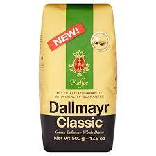Delicious as caffe crema, cappuccino or latte macchiato. Dallmayr Classic German Coffee Beans 500g Buy Online In Aruba At Aruba Desertcart Com Productid 169900292