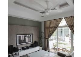 modern interior design kdk ceiling fan with lights singapore