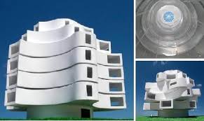 (image via: Everingham Rotating House)