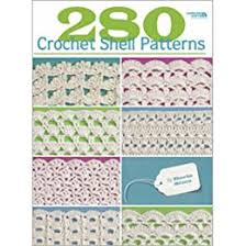 Amazon.com: 280 Crochet Shell Patterns eBook: Sims, Darla: Kindle Store