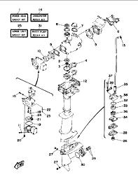 yamaha outboard parts. repair kit diagram yamaha outboard parts