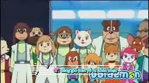 Ngày đẹp như mơ Ngọc Châu, Nhạc phim Doraemon, Nobita và Vương Quốc Chó Mèo  - Video Dailymotion