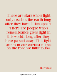 Long Quotes About Life Gorgeous Quotes About Life There Are Stars Who's Light Only Reaches The