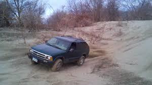 1996 Chevy Blazer Off Road - YouTube