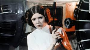 carrie fisher movies. Perfect Carrie Carrie Fisher Is Seen As Princess Leia On The Set Of George Lucasu002639 Intended Movies R