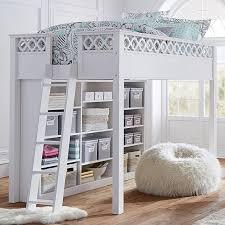 Elsie Loft Bed