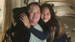 is Suni Lee? Her dad shares the Olympic ...