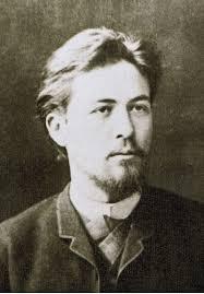 А П Чехов как писатель врач Влияние медицины на творчество  Еще будучи гимназистом