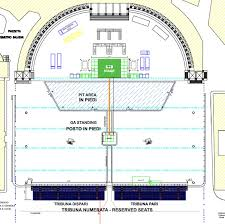 Seating Chart For Paul Mccartney Paul Mccartney Tickets Naples Piazza Plebiscito 10 June 2020