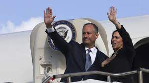 Vice President Kamala Harris avoids ...
