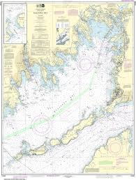 Nautical Chart Holder Noaa Nautical Chart 13230 Buzzards Bay Quicks Hole