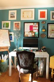 eclectic home office. Home Office Eclectic-home-office Eclectic