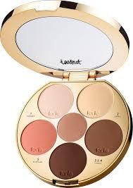 tarte contour kit. online only tarteist x @makeupshayla contour palette tarte kit v