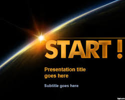 powerpoint them free dark powerpoint templates