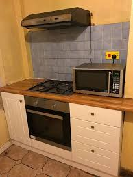 Bq It Kitchen Doors Bq Kitchen Cabinets And Oven Cooktop For Sale Priced To Sell
