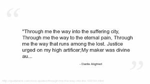 Dante Quotes Interesting Dante Alighieri Poems