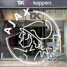 Topkappers Bv Kapper In Amsterdam