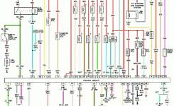 2004 ranger stereo wiring diagram ford wiring diagram, 2005 2001 ford mustang stereo wiring diagram at 2006 Mustang Radio Wiring Harness