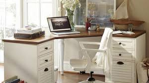 pottery barn office. Pottery Barn Office Furniture Awesome Whitney Corner Desk Set Intended For 5