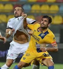Andrey Asenov Galabinov of Spezia Calcio and Nicolo' Brighenti of... News  Photo - Getty Images