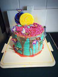Teenage Girl Birthday Cakes Girls Birthday Cake Teen Cakes Ive Made