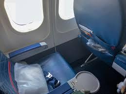 Trip Report Delta Air Lines First Class Dl2593 Jfk Tpa