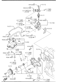 mazda wiring diagram mazda wiring diagrams 151645d1266240145 cooling diagram rx8cooling2