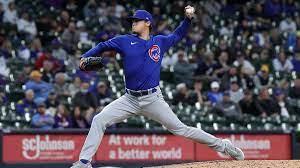 Bleed Cubbie Blue, a Chicago Cubs community