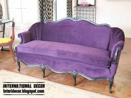Purple Sofa New Luxury Purple Furniture Sets Sofas Chairs For Living