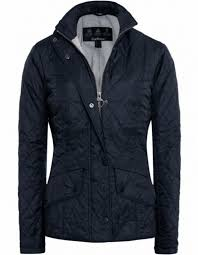 Women's Barbour Flyweight Cavalry Quilted Jacket | JULES B & Flyweight Cavalry Quilted Jacket Adamdwight.com