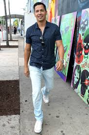 the best dressed men of the week photos gq who jay hernandez