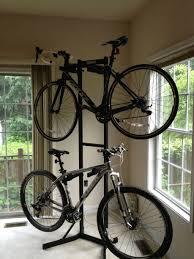 Need to make a few tweaks to my home bike storage contraption [Archive] -  Washington Area Bike Forum