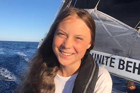 Greta Thunberg Shuts Down 'the Haters' in Twitter Thread | PEOPLE.com