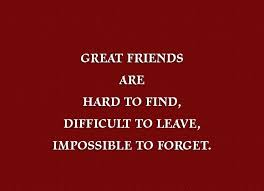 Great Friends Quotes Beauteous Great Friends 48 Best Friendship Quotes