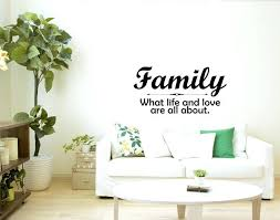 family vinyl wall decals family vinyl wall decal saying living room home decor family what life family vinyl wall decals