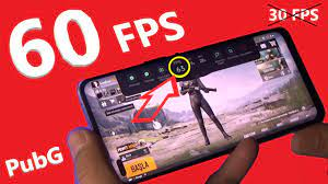 PubG Mobile Fps arttırma (kolay yöntem) 60 FPS +HATA çözümü - YouTube